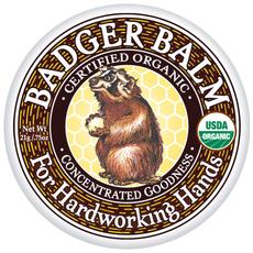 Badger Balm 21g