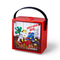 LEGO Ninjago Box with Handle