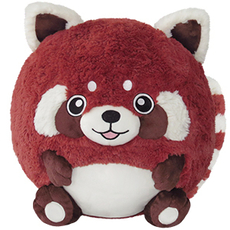 Squishable Red Panda II