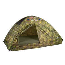 H.Q. BED TENT - SIZE 77 IN X 38 IN X 35 IN