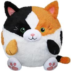 Squishable Calico Cat