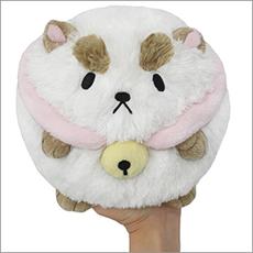 Mini Squishable PuppyCat