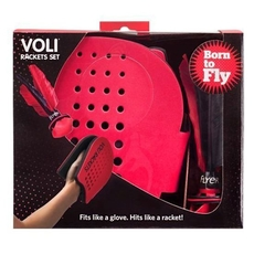 Voli Racket Set w/Flyer