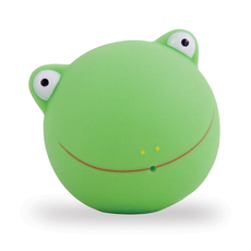 Froggy Bath Balls Squirt Toy