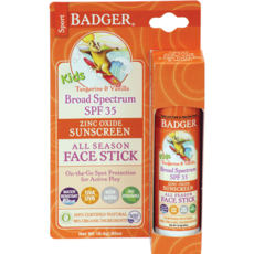 SPF 35 Kids Face Stick 18.4g