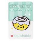 Enamel Pin - Cinnamon Bun