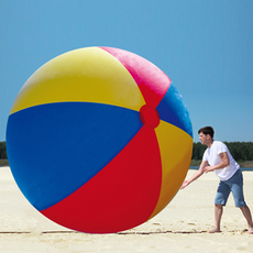 10' Inflatable Giant Beach Ball