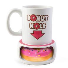 Donut Hole Mug