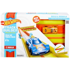 Hot Wheels - Track Builder Unlimited Fold Up Track
