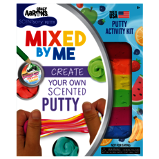 SCENTsory Mixed By Me Putty Kit