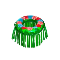 Hula Skirt Pool Float