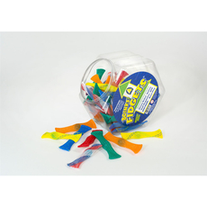 BOINKS MARBLE FIDGETS 50PC TUB