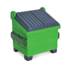 Dumpster Keepsake Box
