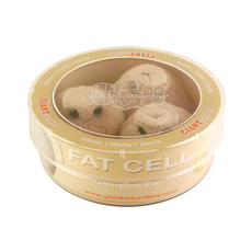Fat Cell Petri Dish