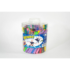 SUPER BOINKS 100PC TUB
