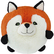 Squishable Fox