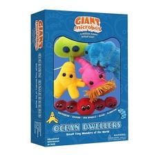 Ocean Dwellers Gift Box