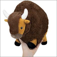 Mini Bison
