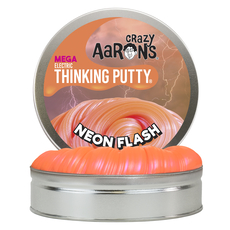 1 LB Large Tin of Neon Flash