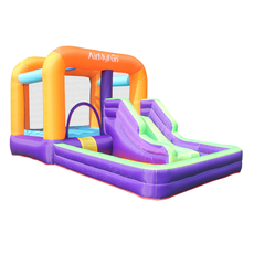 Bouncy Castle with Ball Pool 2021