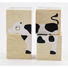 Buddy Blocks - Farm Animals