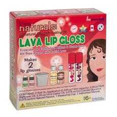 Mini Lava Lip Gloss