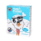Kiddo Float Skull and Crossbones Pool Float