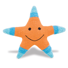 K'NIT SEA CREATURE  - STARFISH