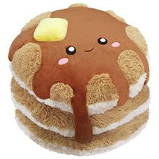 Comfort Food Pancakes