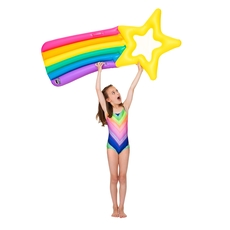 Kiddo Float Shooting Star Pool Float