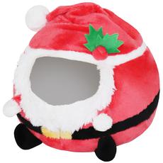 Undercover! Santa Disguise