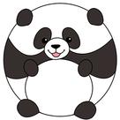 Squishable Panda II
