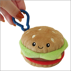 Micro Hamburger