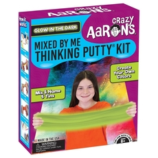 Mixed by Me Thinking Putty Kit