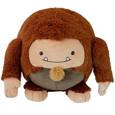 Squishable Bigfoot