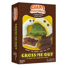 Gross Me Out Gift Box