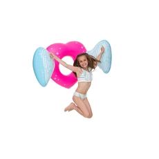 Kiddo Float Angel Heart Pool Float