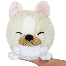 Limited Mini Squishable French Bulldog