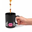 Colour Changing Monkey Lips Mystery Mug