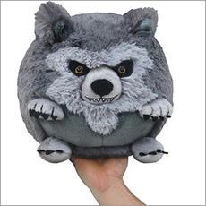 Mini Squishable Werewolf