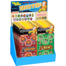 Scratch & Sniff Stickers No.3 Counter Display
