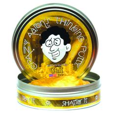 Hanukkah - GELT 4inch tin