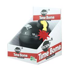 Tickin' Time Bomb Kitchen Timer