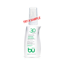 SAMPLE - SPF 30 Spray Fragrance Free 30 ml