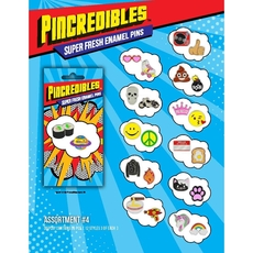 Pincredibles- Counter 36pc Assortment 4