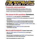 Marshmallow Shooter - Original