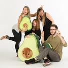 Massive Avocado