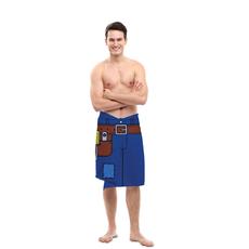 The Handy Man Towel