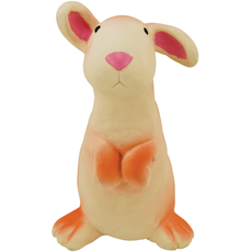 Natural Rubber Toys - Sparky Rabbit