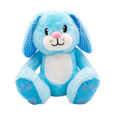 Spring Scented Bunny - Blueberry